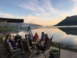Herlige Helgelandskysten!